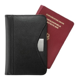 210-50 porte feuille travel avec protection RFID